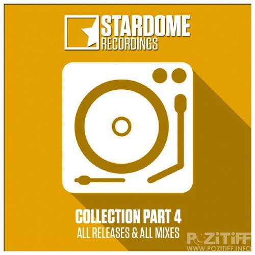 Stardome Recordings Collection Part. 4 (2016)
