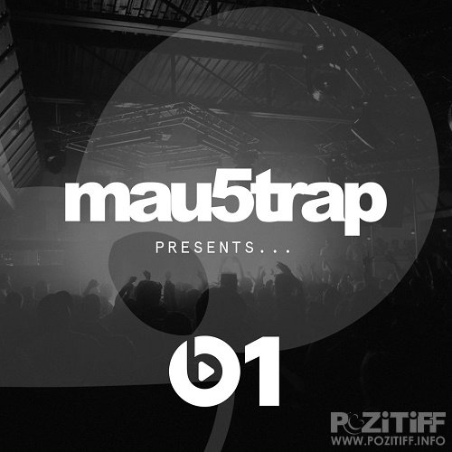 Deadmau5 & BlackGummy - Mau5trap Presents... 006 (2016-05-27)