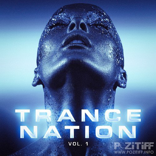 Trance Nation Vol 1 (2016)