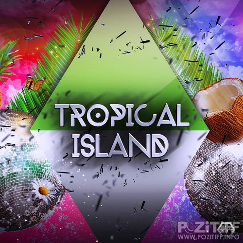 Tropical Island Paradigm (2016)