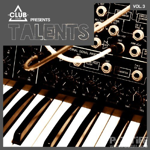 Club Session Pres Talents Vol 4 (2016)