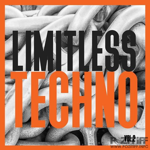 Limitless Techno Vol.2 (2016)
