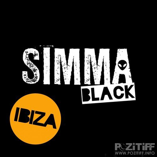 Simma Black Presents Ibiza 2016 (2016)