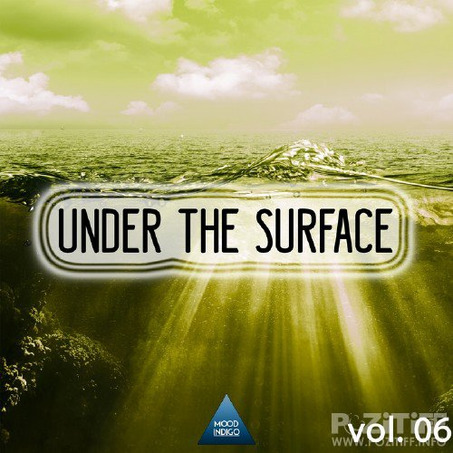 Under The Surface Vol 06 (2016)