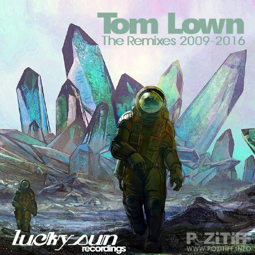 Tom Lown (The Remixes 2009-2016) (2016)