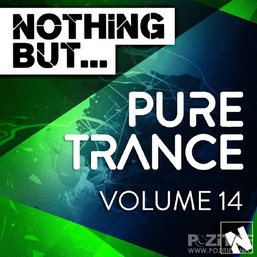 Nothing But... Pure Trance, Vol. 14 (2016)