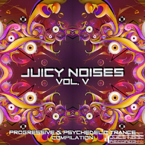 Juicy Noises Vol 5 (2016)