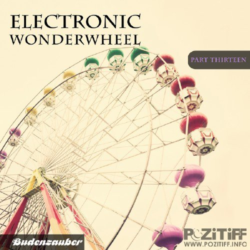 Electronic Wonderwheel Vol 13 (2016)