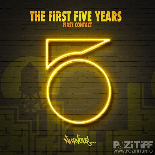 The First Five Years First Contact (2016)