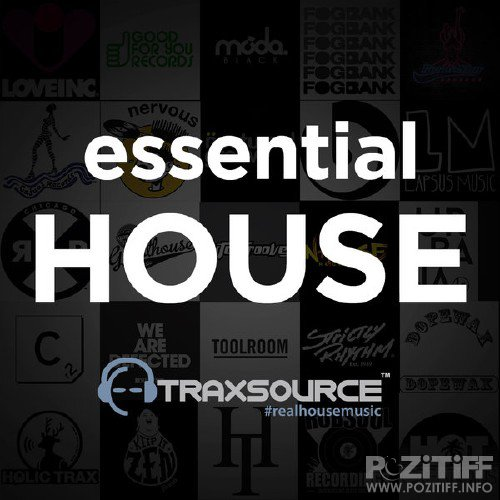 House Essentials (May 30th) (2016)