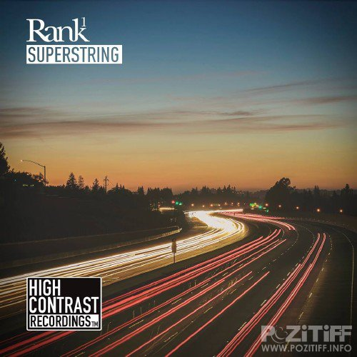Rank 1 - Superstring (2016)