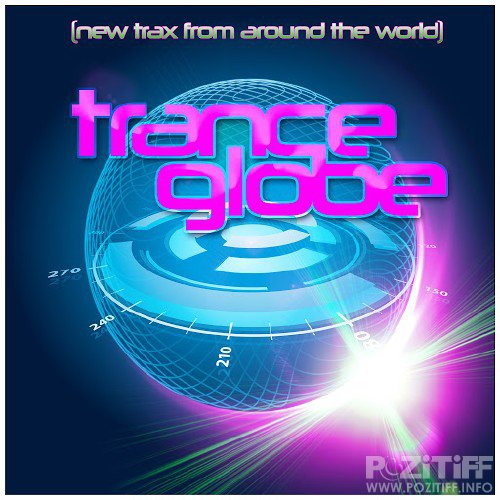 Trance Globe (New Trax from Around the World) (2016)