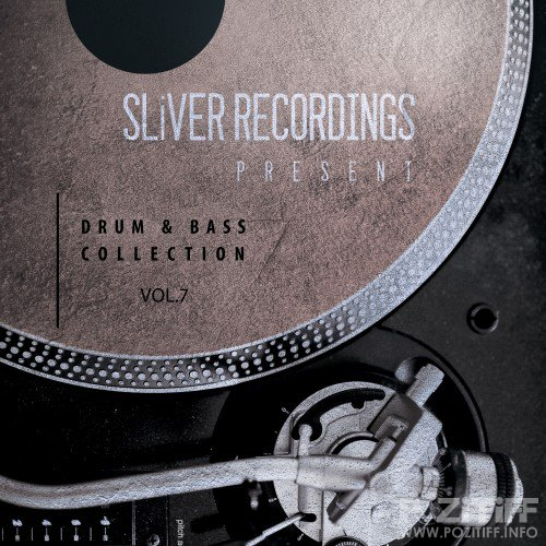 SLIVER Recordings Drum & Bass Collection, Vol. 7 (2016)
