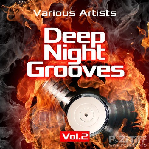 Deep Night Grooves, Vol. 2 (2016)