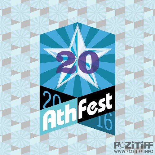 Athfest 20Th Anniversary (2016)