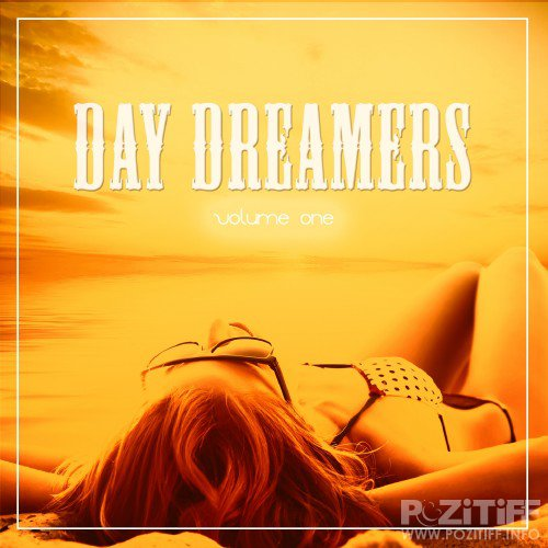 Day Dreamers, Vol. 1 (Relaxed Sunshine Grooves) (2016)