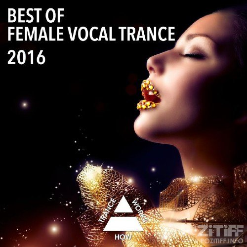 Best Of Female Vocal Trance (2016)