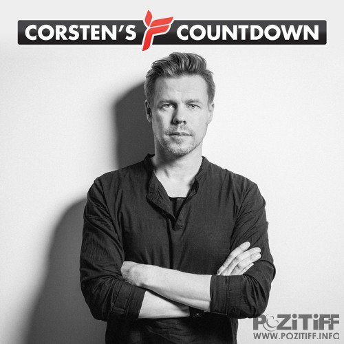 Ferry Corsten presents - Corsten's Countdown 469 (2016-06-22)