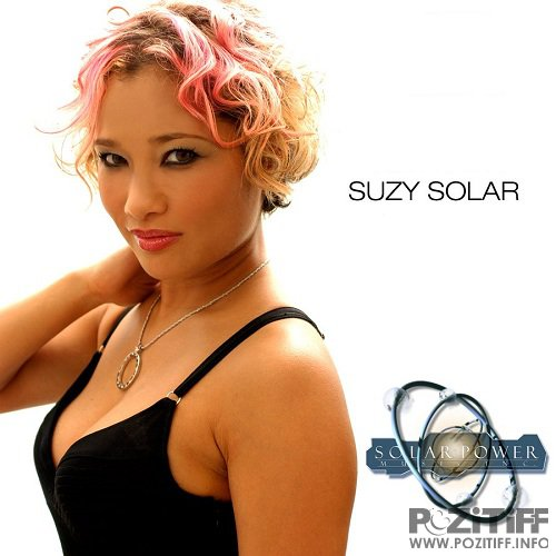Suzy Solar - Solar Power Sessions 768 (2016-06-29)