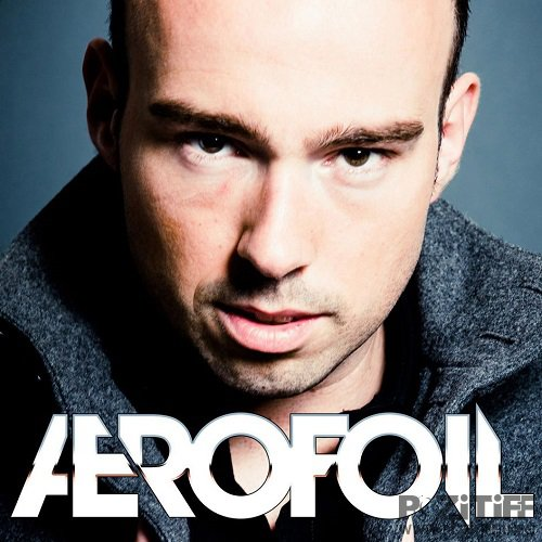 Aerofoil - Afterburned (2016-06-30)