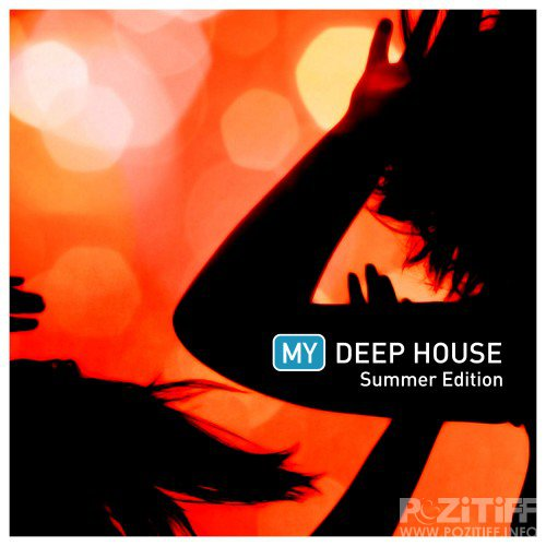 My Deep House - Summer Edition (2016)