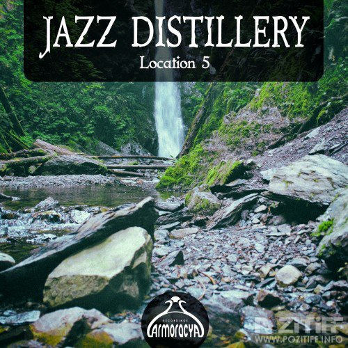 Jazz Distillery Loc.5 (2016)