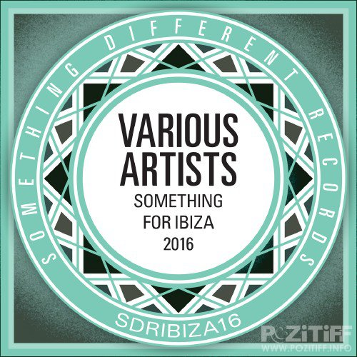 Something For Ibiza 2016 (2016)