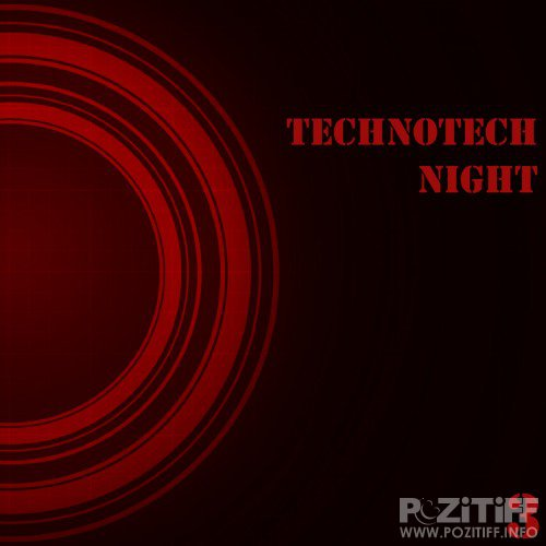 Technotech Night, Vol. 3 (2016)