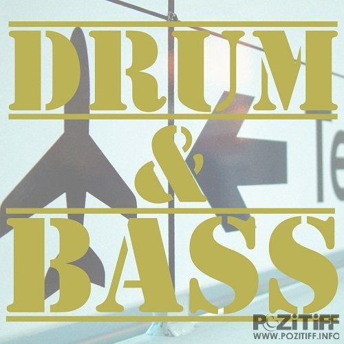 Drum & Bass Hits, Vol. 8 (2016)