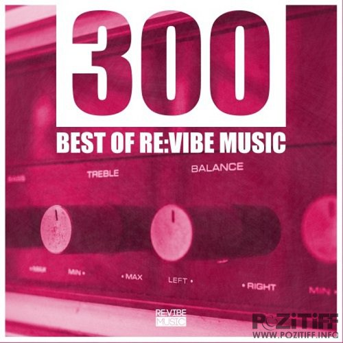 300 - Best Of Re:Vibe Music (2016)