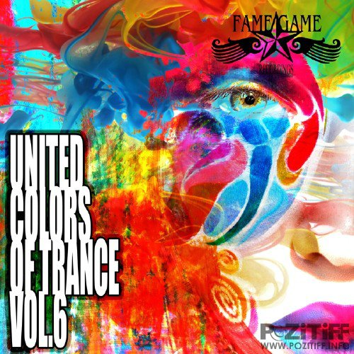 United Colors Of Trance Vol 6 (2016)