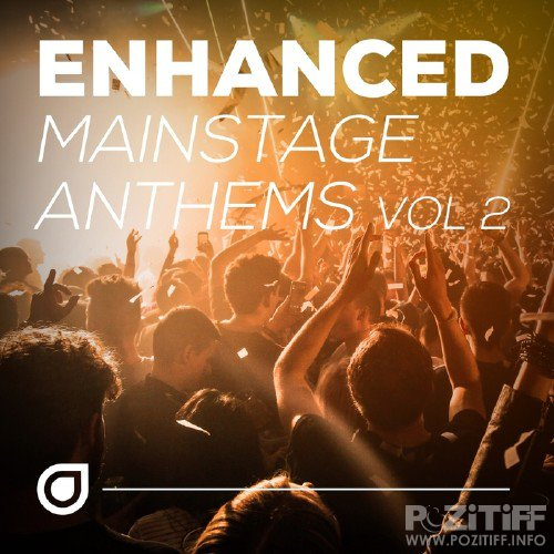 Enhanced Mainstage Anthems Vol 2 (2016)