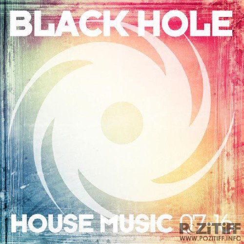 Black Hole House Music 07-16 (2016)