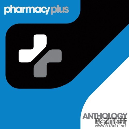 Pharmacy Plus: Anthology, Vol. 1 (2016)