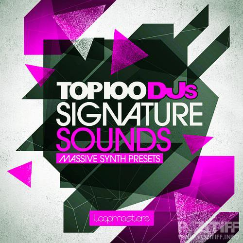 Top 100 Massive DJs Infinity (2016)