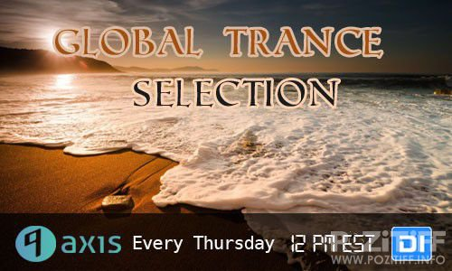 9Axis - Global Trance Selection 118 (2016-07-28)