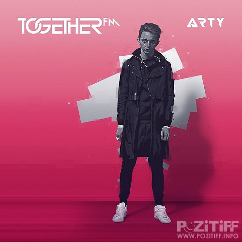Arty - Together FM 031 (2016-07-28)