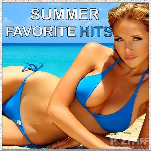 Summer Favorite Hits (2016)