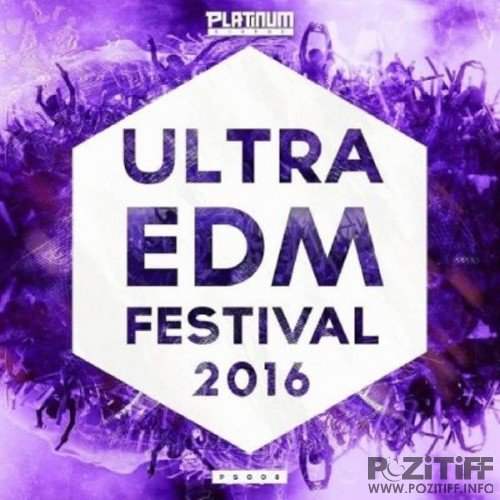Ultra Festival Live Life Anthems (2016)