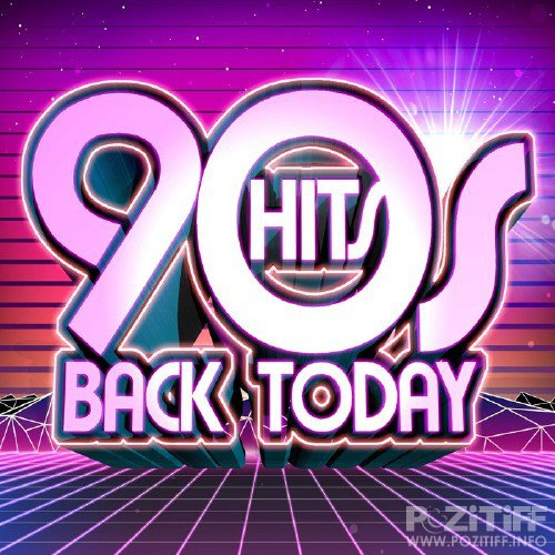90s Hits Back Today (2016)