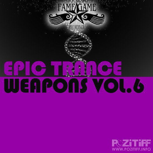 Epic Trance Weapons, Vol. 6 (2016)