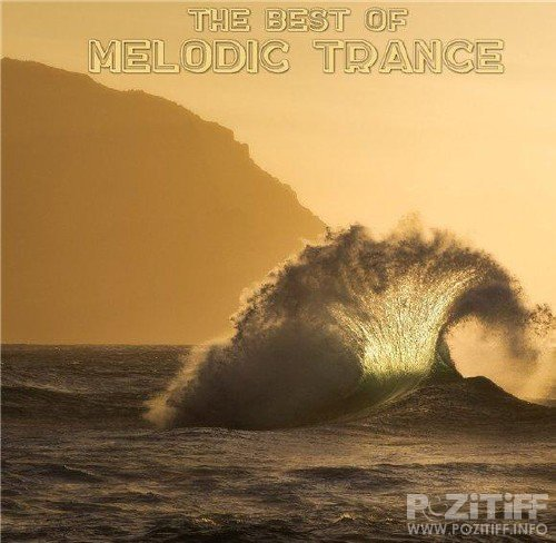 The Best Of Melodic Trance (2016)