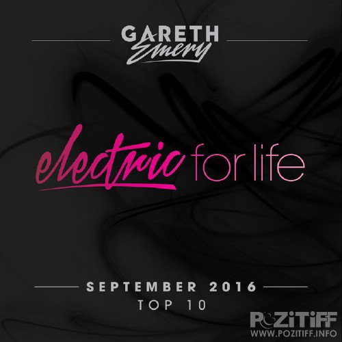 Electric For Life Top 10 September 2016 (2016)