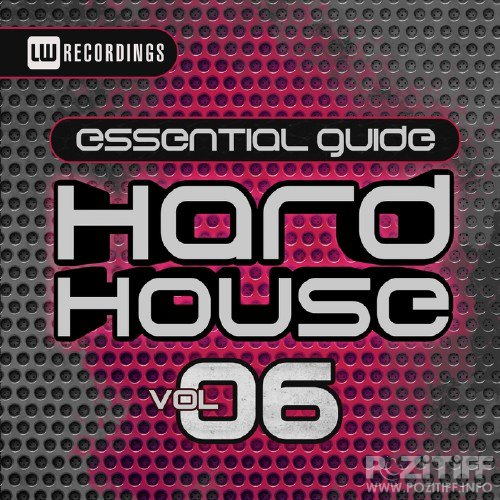 Essential Guide Hard House Vol 6 (2016)