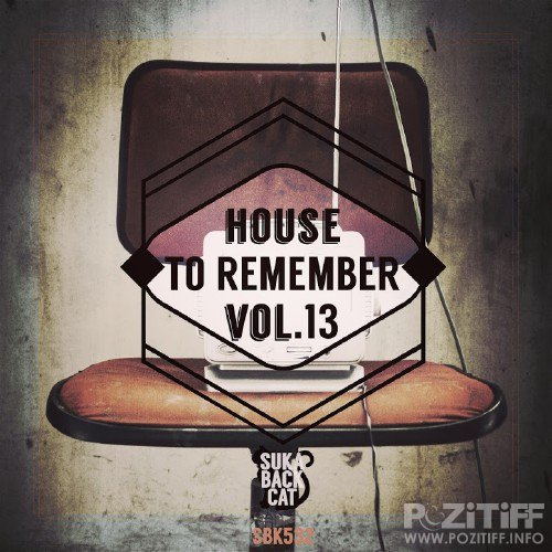 House to Remember, Vol. 13 (2016)