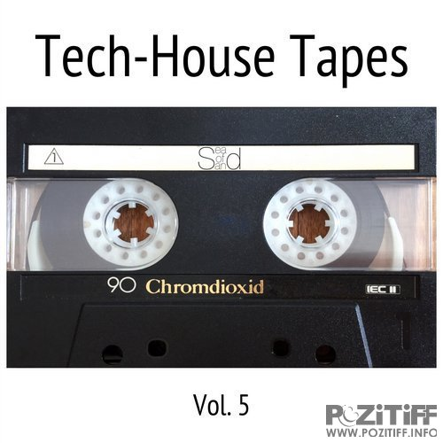 Tech-House Tapes, Vol. 5 (2016)