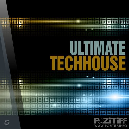 Ultimate Techhouse (2016)