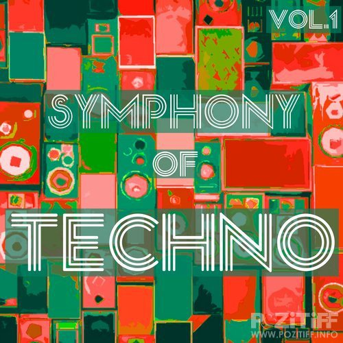Symphony of Techno, Vol. 1 (2016)