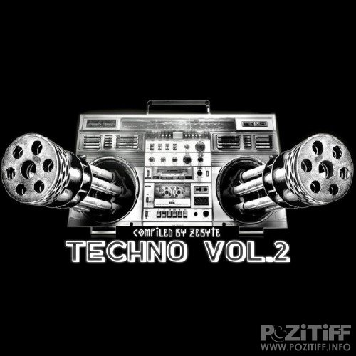 VA - Techno Vol.2 (2016)