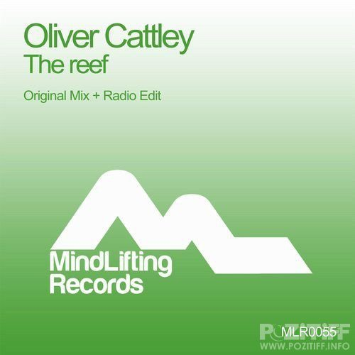 Oliver Cattley - The Reef (2016)